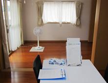 部屋の詳細画像